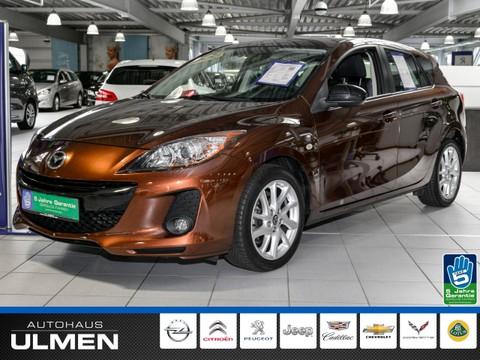 Mazda 3 1.6 Kenko
