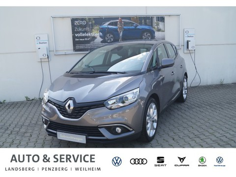 Renault Scenic 1.2 TCe 115 Energy Experience