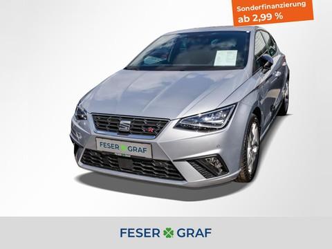Seat Ibiza 1.0 TSI FR Garantie5J 100TKM Winterpaket