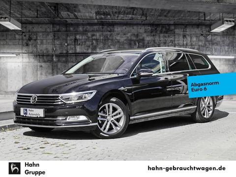 Volkswagen Passat Variant 2.0 TDI Highl