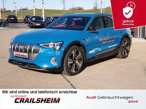 """Audi e-tron 6.9 55 quattro advanced """"Launch Edition"""" UPE 1000"""