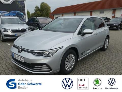Volkswagen Golf 2.0 TDI VIII Einparkhilde