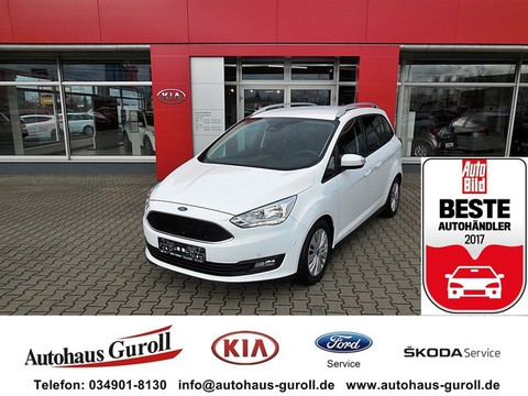 Ford Grand C-Max 1.5 Cool&Connect