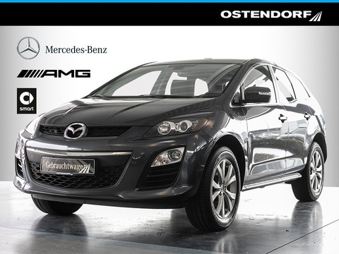Mazda CX-7 2.2 Center-Line