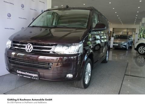 Volkswagen T5 California 2.0 TDI Beach 132kW 4 Mo Ka