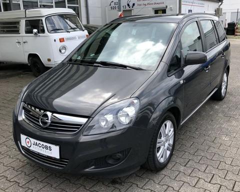Opel Zafira 1.8 Family -