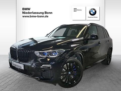 BMW X5 M50 i