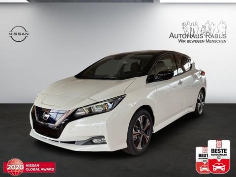 Nissan Leaf 10äumsmodell