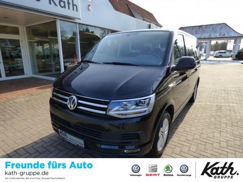 Volkswagen Multivan 2.0 TDI Multivan Comfortline
