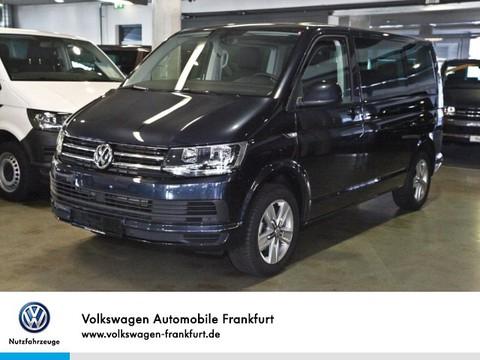 Volkswagen T6 Multivan 2.0 TDI Comfortline FrontAssist Multivan Comf KR110 TDIAU7