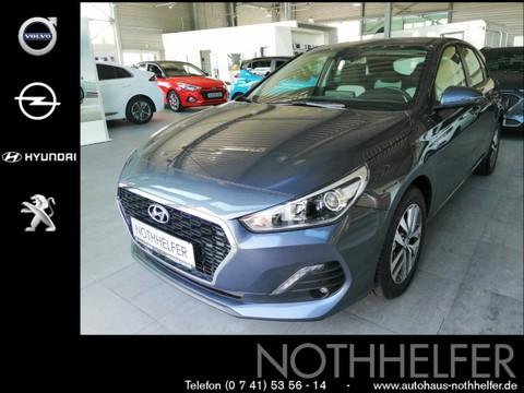Hyundai i30 1.4 T-GDI Trend EU6d-T