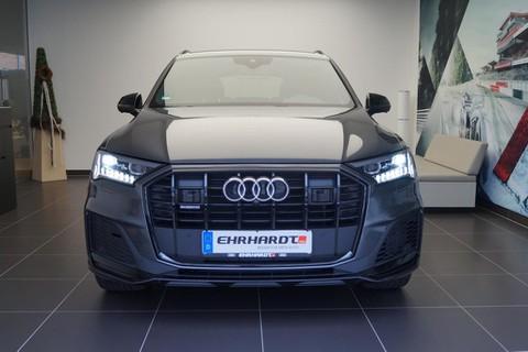 Audi Q7 3.0 TDI quattro 50 S line