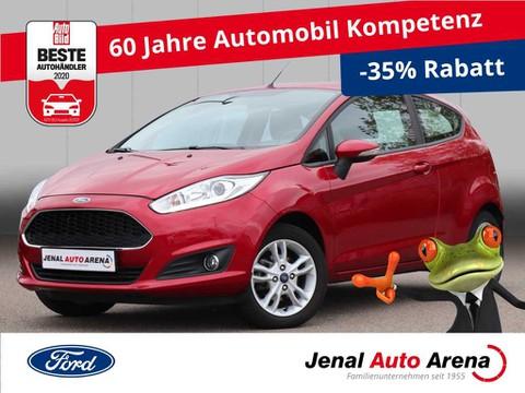 Ford Fiesta 1.0 Celebration