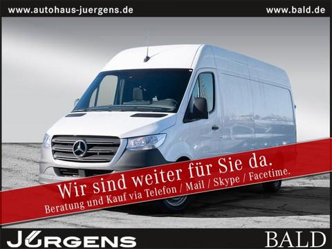Mercedes-Benz Sprinter 316 Kasten maxi MBUX