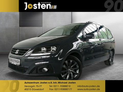 Seat Alhambra 2.0 TDI Connect