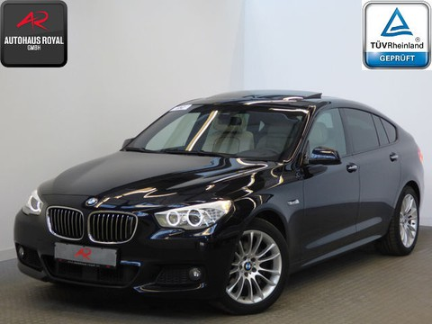 BMW 535 Gran Turismo xDrive M SPORT 2x