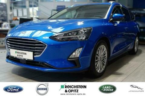 Ford Focus 1.0 EB Titanium