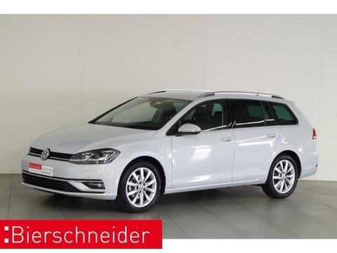 Volkswagen Golf 1.5 TSI Var VII Highline 5-J