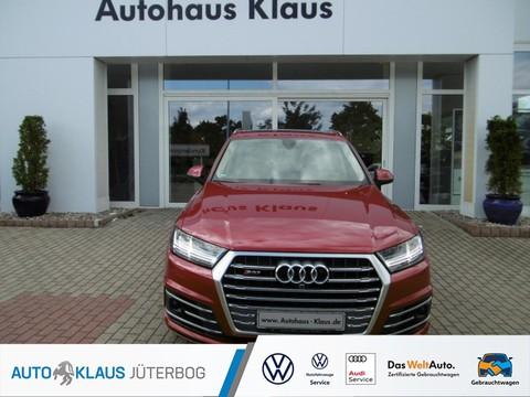 Audi SQ7 4.0 TDI quattro Vollausstattung