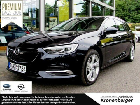 Opel Insignia 2.0 B ST Innovation
