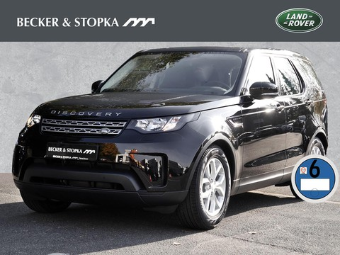 Land Rover Discovery 5.1 SD4 S 599� Perf Leas UPE 680
