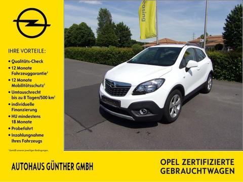 Opel Mokka 1.6 Edition LENKRH