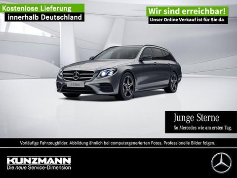 Mercedes-Benz E 400 d T AMG Night °