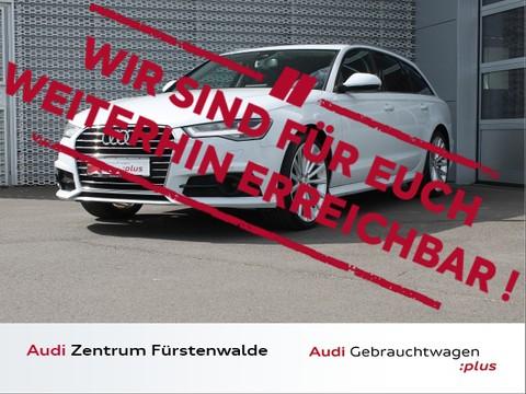 Audi A6 2.0 TDI Avant PANODACH SIHZ T