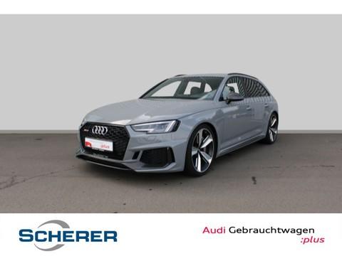 Audi RS4 2.9 Avant &O
