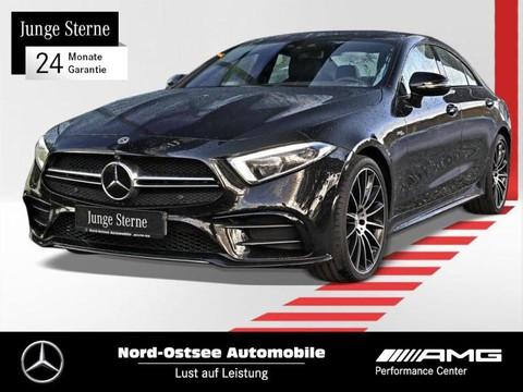 Mercedes-Benz CLS 53 AMG undefined
