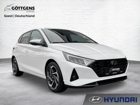 Hyundai i20 1.0 T-GDI (100PS) TREND