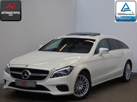 Mercedes CLS 250 SB DESIGNO