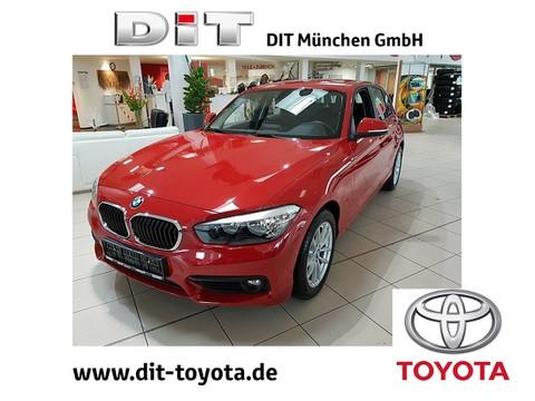 BMW 116 i Advantage Line Big Deal 5nJ