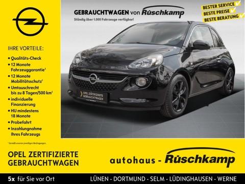 Opel Adam 1.2 120 Jahre Touch