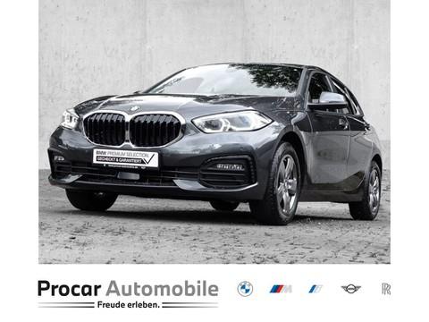 BMW 116 0.0 d AUTOMATIK SPORT Fin