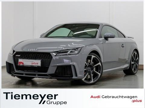 Audi TT RS 2.5 TFSI Coupé Q 280Km h UPE85