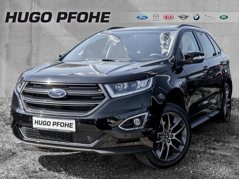 Ford Edge 2.0 TDCi Sport Bi-Turbo 154kW UPE 54 900