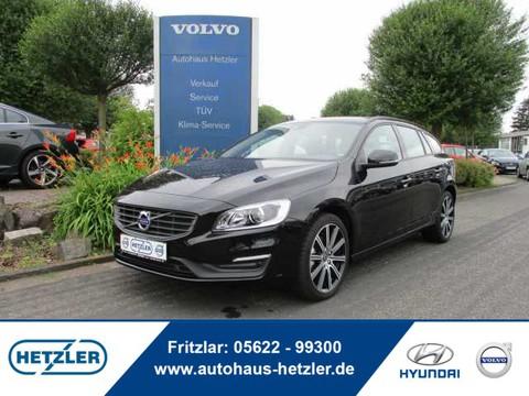 Volvo V60 T3 Kinetic SKAN