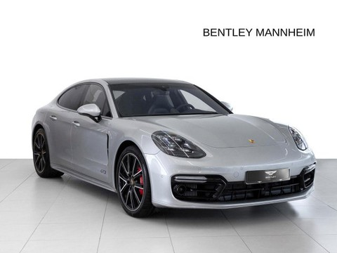 Porsche Panamera 1.5 GTS MY18 - Leasingrate 80 brutto