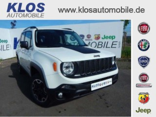 Jeep Renegade 2.0 TRAILHAWK MJET 170PS 9AT