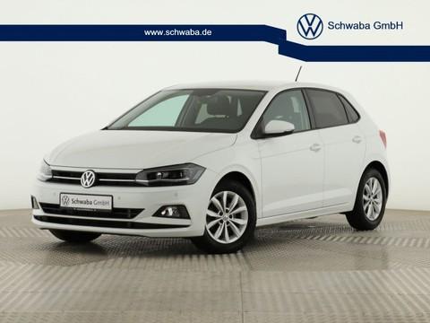 Volkswagen Polo 1.6 TDI Highline SPORT