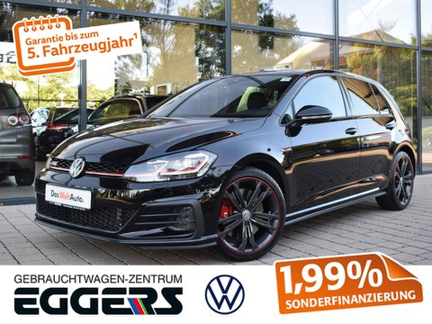 Volkswagen Golf VII GTI Performance
