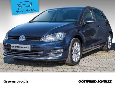 Volkswagen Golf 1.6 TDI 2KLIMA LOUNGE