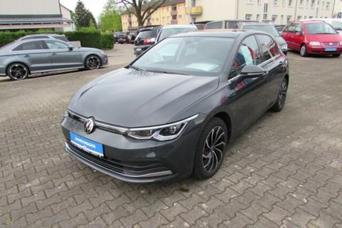 Volkswagen Golf 1.5 TSI OPF 110kW Style IQ LIGHT