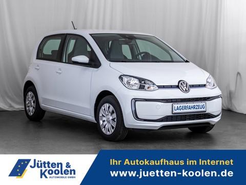 Volkswagen up 2.3 e-up 83PS 3kWh Preis inkl Bafa-Prämie