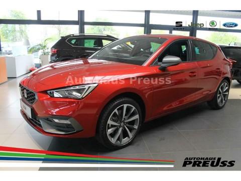 Seat Leon 1.5 eTSI 110kW FR