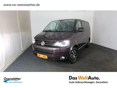 Volkswagen T5 2.0 BiTDI Multivan Comfortline