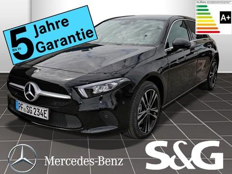 Mercedes-Benz A 250 e EDITION19 PROGRESSIVE