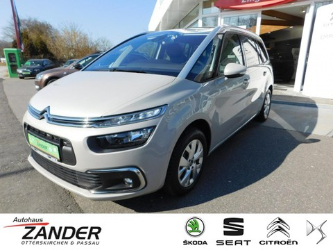 Citroën Grand C4 SpaceTourer Selection