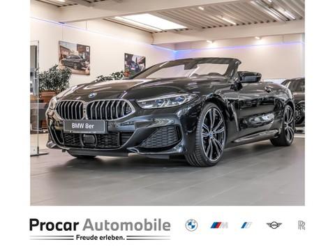 BMW 840 i xDrive Sportpaket Aktivlenkung